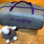 camping topper / duvets duvalay